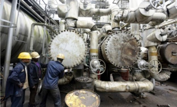 Transparency issues in Nigeria oil industry is very much notable
