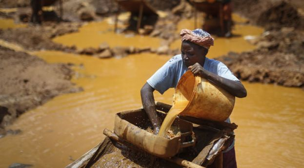 The Forum will search for investors to invest in the mining industry dominated by artisanal miners