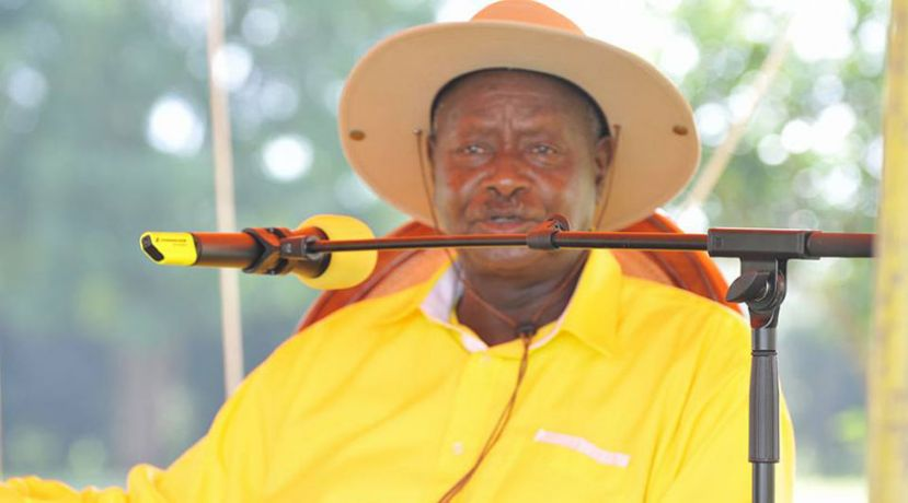 How Museveni Will Spend Oil Money