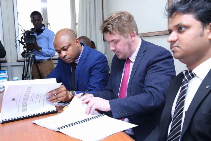 Oil And Gas Skills: Victoria University Scores Coventry University Partnership