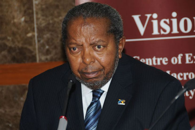 SURVIVAL INSTICTS: Why Bagyenda Is Hanging On BoU Job, Fighting Mutebile