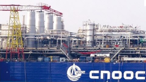 CNOOC To Miss 2018 Capital Expenditure Target