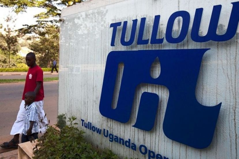 West Africa Operations Facilitating Tullow's Strong Progress