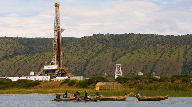 Uganda is undertaking a number of oil and gas related infrastructure developing through public investment