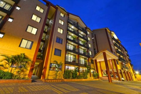 Apartments In Kampala Where You Can Spend Christmas Holidays