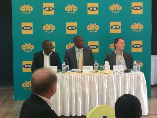 The partnership gives both MTN and aYo an ideal opportunity to demonstrate the value of life