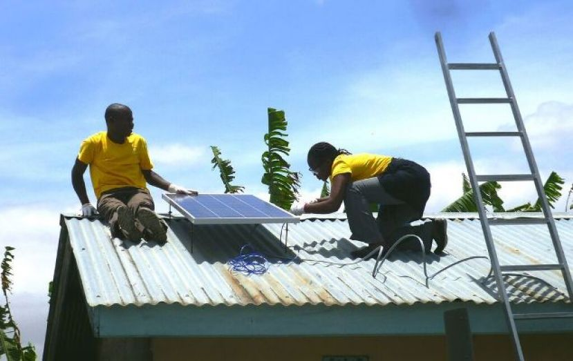 Mobisol 10mw Solar Facility To Benefit 500,000 Tanzanians