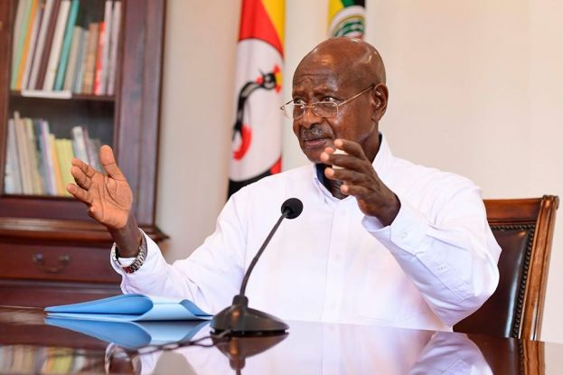 President Yoweri Museveni has been presented with ha number of fiscal measures that are capable of stabilizing the countries economy while it fights of coronavirus