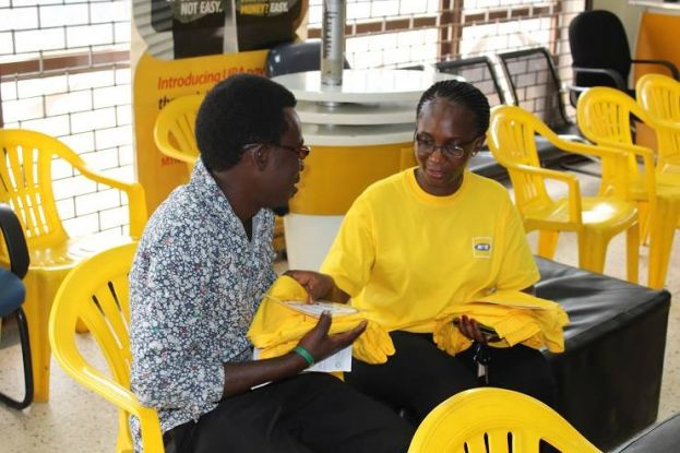 MTN Uganda this week embarked on yet another drive to appreciate its customers