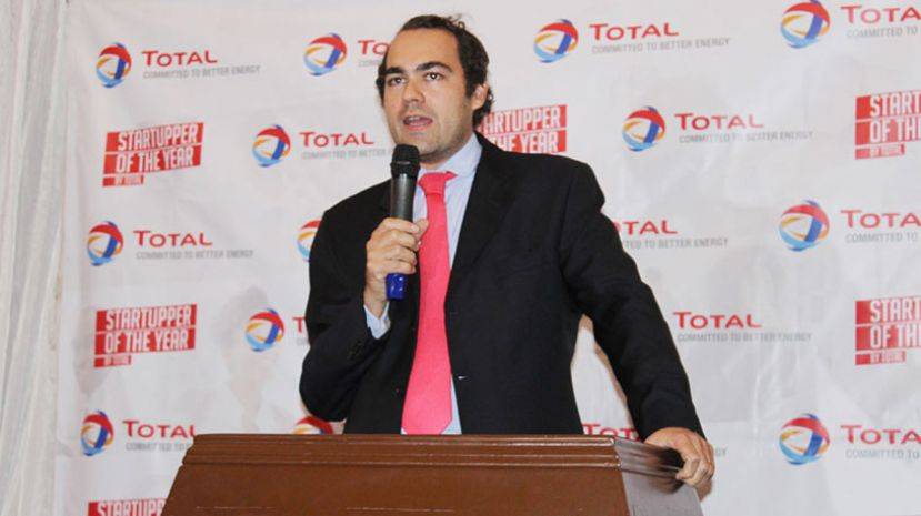 Total Searching For Best Innovative Business Idea In Shs130m Challenge