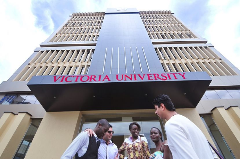 Victoria Universit is inviting students to apply for Bachelor of Tourism and Hotel Management