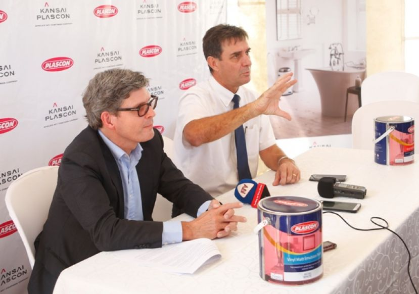 Kansai Plascon Africa Limited purchased Sadolin Paints operations in Uganda and other East African countries.