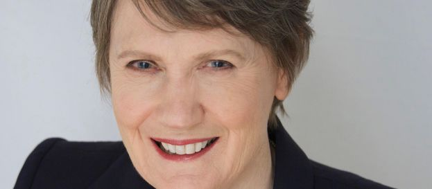 EITI Board Chair Helen Clark has approved Ecuador's application to join the EITI