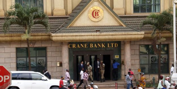 DFCU has been asked by court to pay a former employee of Crane Bank