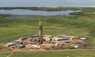 Oil And Gas Activities Call For More Environmental Protection