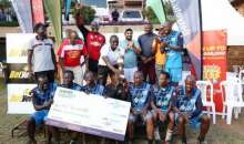 Kabira Country Club Set For Football Tournament