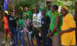 Ntinda School Of The Deaf To Host Children's Climate Conference