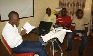 Bunyoro Media Practitioners Challenged To Consider Environmental Issues