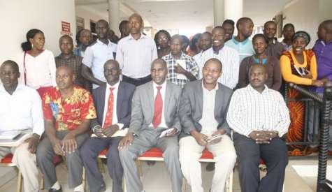 Bunyoro Leaders Demand Involvement In Oil Development