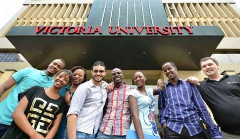 Can Victoria University Be The University Of Choice For Millennials?