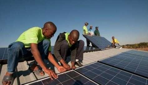 Baobab+, Mobisol Take Solar Revolution To Côte d'Ivoire