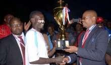 Buruuli Wins CNOOC Bunyoro Amasaza Cup