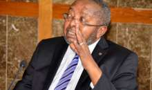 Fake COVID19 Scare At Bank Of Uganda Keeps Mutebile Away From Office
