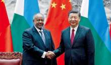 How Djibouti Like Zambia Is About To Loose Its Port To China