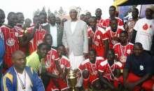 Hoima Municipality Wins Sixth Amasaza Cup In Bunyoro
