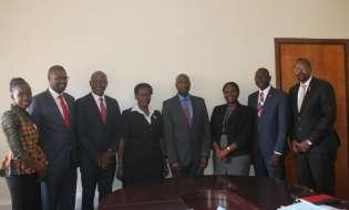Petroleum Authority Gets New Directors