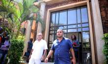 Ruling Of Sudhir vs Sebalu & Lule Advocates Case Set