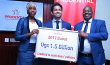 Prudential Declares Shs1.5bn In Bonuses To Its Customers