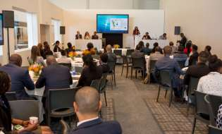 Africa Oil Week's Programme Expanded