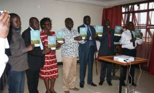 Leaders Issue Oil And Gas Cultural Rights Guidelines