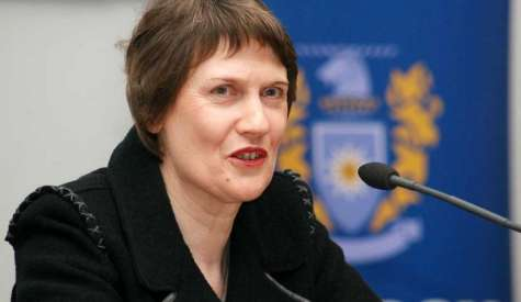 Helen Clark Appointed As New EITI Chair