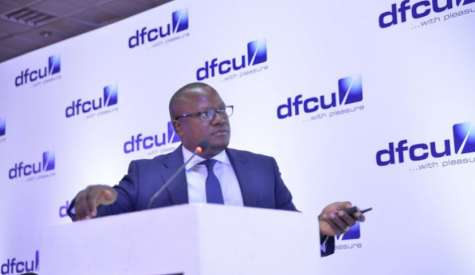 Dfcu Bank Admits Fraudsters Hacked Their System