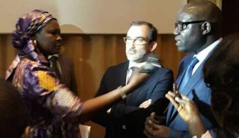 ENGIE, Meridiam Win Two Solar Photovoltaic Projects In Senegal