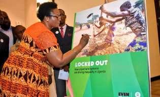 Land Inequalities Negatively Affecting Development in Uganda – Lands Minister