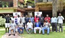 Rajiv Elected Chair Of Central Motor Club Board Of Trustees