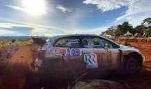 Rajiv Ready For KCB Machakos Rally 2021