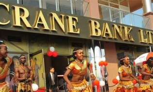 Board Says They Are Taking Crane Bank To Next Level