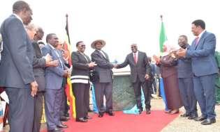 Magufuli Makes EACOP Local Content Case