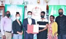 Kampala International University Signs MoU With Huawei Uganda To Establish ICT Academy