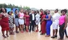 Miss Curvy Contestants Get Victoria University Scholarships