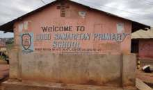 Kamwokya School Gets Promised Sanitary Toilets