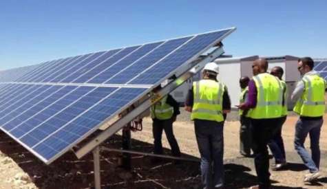 ADFD, IRENA Open New Round Of Funding For Renewable Energy Projects