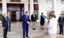 Uganda, Total Agree On Key Oil & Gas Issues