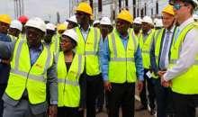 AfDB, Germany Inaugurate Rwanda's Shango Power Substation