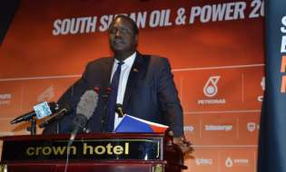South Sudan Encourages Refiners, Traders To Take Part In Upcoming Crude Tenders