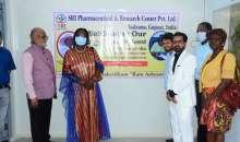 Tirupati's Miraj, Ambassador Akello Promote Uganda's Investment Potential In India